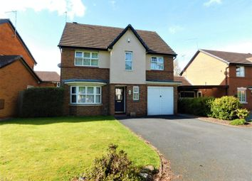 Thumbnail 5 bed detached house for sale in Savoureuse Drive, Meadowcroft Park, Stafford