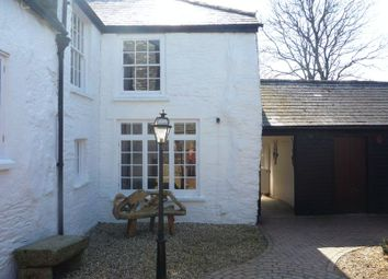 Thumbnail 1 bed cottage to rent in Horningtops, Liskeard
