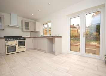 Thumbnail 4 bed semi-detached house for sale in Valley Walk, Croxley Green