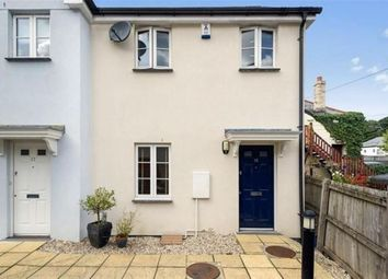 Thumbnail 2 bed property to rent in Crockwell Street, Bodmin