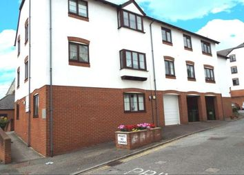 Thumbnail 2 bedroom flat for sale in Church Street, Exeter, Devon