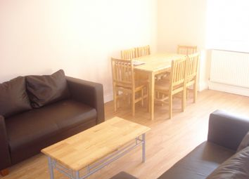 Thumbnail 4 bed flat to rent in Haverstock Hill, London