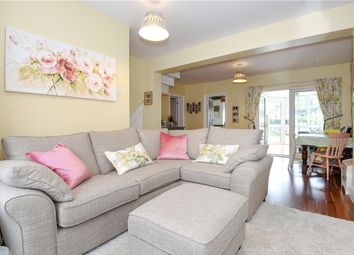 Thumbnail 4 bed end terrace house to rent in Whitby Road, Ruislip, Middlesex