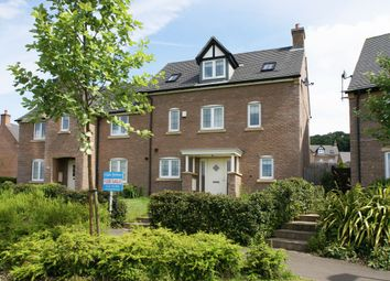 Thumbnail 3 bed property for sale in Hillside Gardens, Morledge, Matlock, Derbyshire