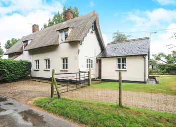 Thumbnail 2 bed property for sale in Lombard Street, Finchingfield, Braintree