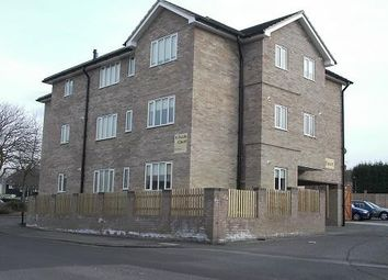 Thumbnail 1 bed flat to rent in Alden Crescent, Headington, Oxford