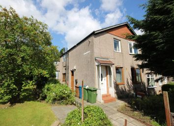 Thumbnail 3 bed flat for sale in Croftfoot Road, Croftfoot, Glasgow