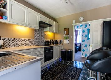 Thumbnail 2 bed semi-detached bungalow for sale in The Crescent, Hadleigh