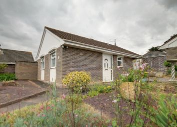 Thumbnail 2 bed detached bungalow for sale in Sycamore Close, Exeter
