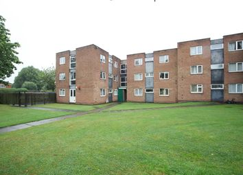 Thumbnail 2 bed flat for sale in Lakeside Walk, Erdington, Birmingham