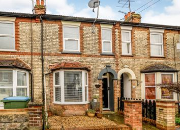 3 bed terraced house for sale in Queen Street, Aylesbury HP20