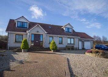 Thumbnail 3 bed detached bungalow for sale in Woodbine Grove, Upper Burnmouth, Berwickshire