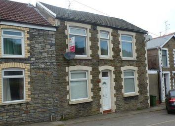 Thumbnail 2 bed property to rent in Newbridge Road, Llantrisant, Pontyclun
