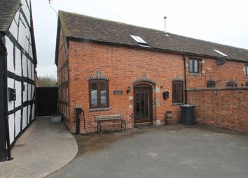 Thumbnail 1 bed barn conversion to rent in Lower Netley Farm, Netley, Shrewsbury