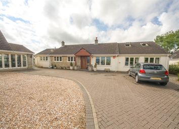 Thumbnail 5 bed detached house for sale in Highcroft, Wedmore, Somerset
