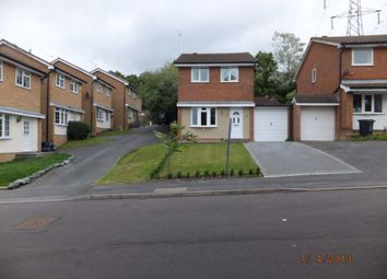 Thumbnail 3 bed property to rent in Bryony Way, Swindon
