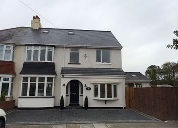 Thumbnail 4 bed semi-detached house for sale in Westbrooke Grove, Hartlepool