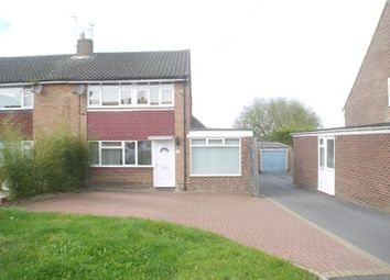 Thumbnail 5 bedroom terraced house to rent in Melrose Avenue, Potters Bar