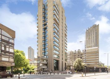 Thumbnail 2 bed flat for sale in Blake Tower, 2 Fann Street, Barbican, London