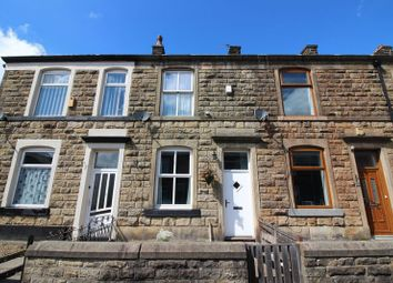 2 bed terraced house for sale in Porter Street, Bury BL9