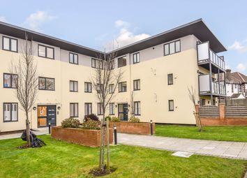 Thumbnail 2 bed flat to rent in Sidcup Road, Mottingham, London