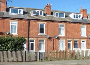 Thumbnail 2 bed terraced house for sale in Mansfield Road, Warsop, Mansfield