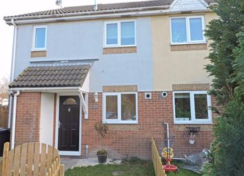Thumbnail 1 bed semi-detached house to rent in Arundel Road, Dartford