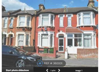 Thumbnail 5 bed terraced house to rent in Shakespeare Crescent, London