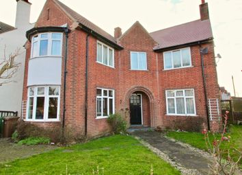Thumbnail 4 bed detached house to rent in Dogsthorpe Road, Peterborough