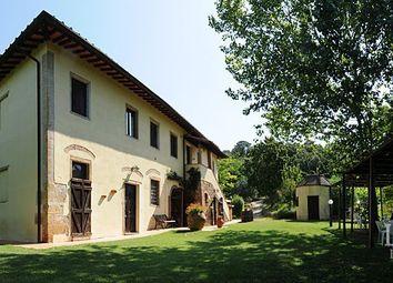 Thumbnail Farm for sale in Barberino Tavernelle, Firenze, Toscana