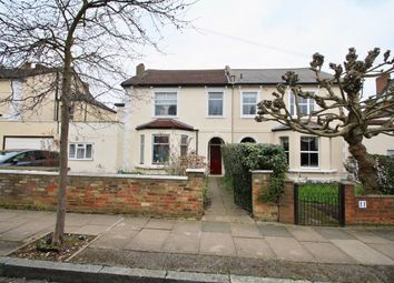 Thumbnail 5 bed terraced house for sale in Thornsett Road, London