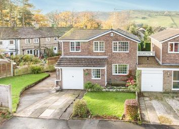 Thumbnail 5 bed semi-detached house for sale in Friars Close, Rainow, Macclesfield