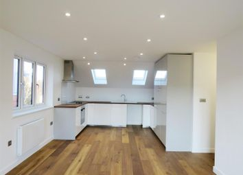 Thumbnail 2 bedroom penthouse to rent in Commercial Road, Southampton