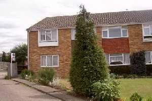 Thumbnail 2 bed maisonette for sale in Catherine Drive, Sunbury-On-Thames
