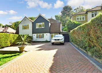 Whyteleafe Hill, Whyteleafe, Surrey CR3. 3 bed semi-detached house