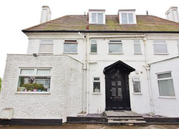 Thumbnail 3 bedroom flat for sale in Kings Road, Westcliff-On-Sea