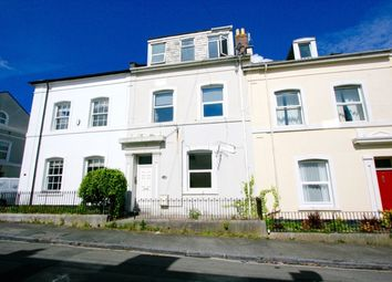 Thumbnail Studio to rent in Park Street, Stoke, Plymouth