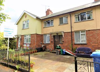 Thumbnail 2 bed terraced house to rent in Whyte Avenue, Aldershot, ., Hampshire