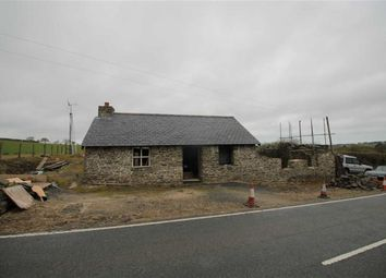 Thumbnail 1 bed cottage for sale in Lampeter, Ceredigion