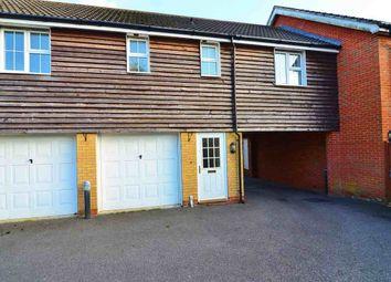 Thumbnail 2 bed flat to rent in Bryony Drive, Kingsnorth, Ashford