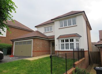 Thumbnail 5 bed detached house for sale in Primrose Drive, Newton Abbot