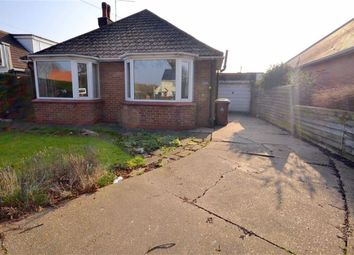 Thumbnail 3 bedroom bungalow for sale in Grimsby Road, Humberston, Grimsby