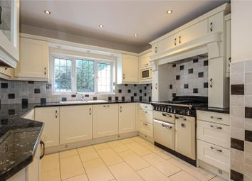 Thumbnail 4 bedroom detached house to rent in The Close, Henbury, Bristol