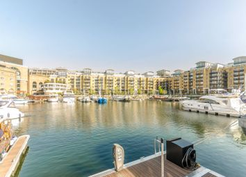 Thumbnail 2 bed flat for sale in Harlequin Court, St Katharine Docks