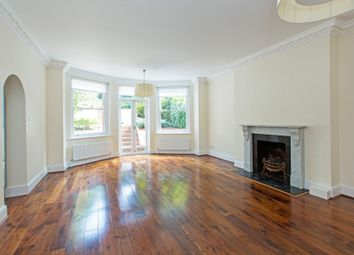 Thumbnail 3 bed flat to rent in Frognal Gardens, Hampstead