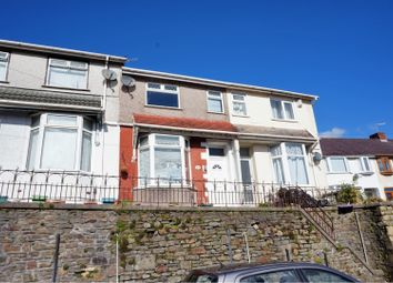 2 bed terraced house for sale in Carmarthen Road, Swansea SA5