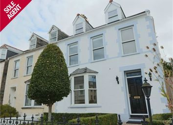 Thumbnail 3 bed semi-detached house for sale in Brock Road, St. Peter Port, Guernsey