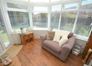 Thumbnail 3 bed semi-detached house for sale in Warner Avenue, St Helen Auckland, Bishop Auckland