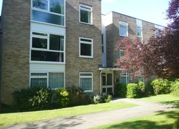 Thumbnail 1 bed flat to rent in Devonshire Road, Sutton