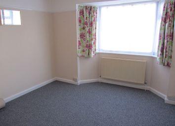Thumbnail 2 bedroom maisonette for sale in Brighton Road, Lower Kingswood, Tadworth, Surrey.